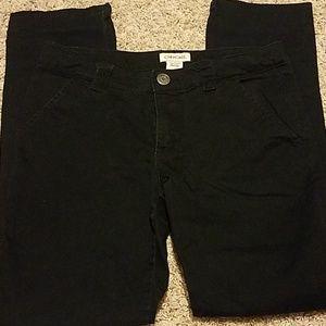 Girls Cherokee Dress Pants